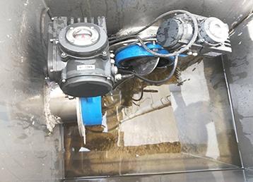 电动自控截污设备